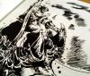 Malmsturm – Die Fundamente Buchblock 8
