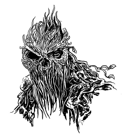 woodghost